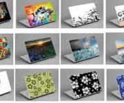 Cách dán skin Laptop đúng tiêu chuẩn